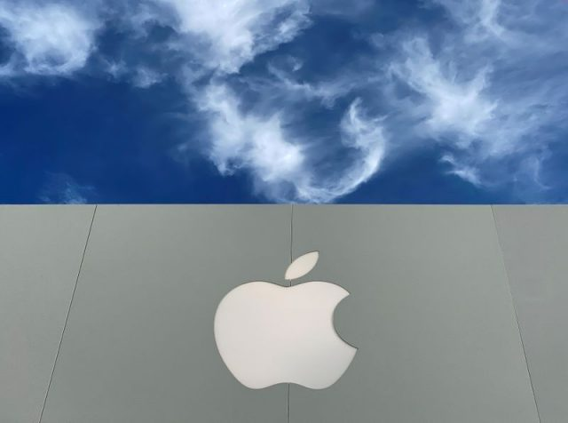 Dan Ricco replaced by John Ternus during the latest Apple Exec shuffle