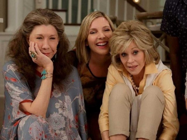 Grace and Frankie Season 7: What's the status?