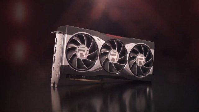 AMD Radeon RX 6700 XT to come at the end of March?