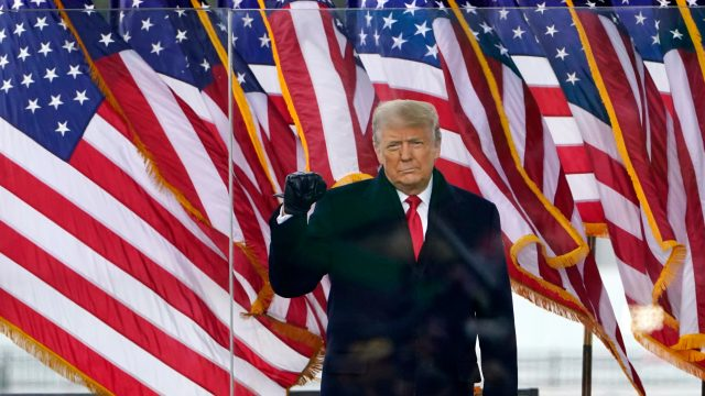 Power Transition in US: Can US President Trump be removed from office before his term ends?