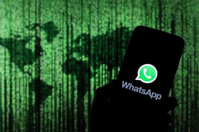 WhatsApp: Users made over 1.4 billion voice and video calls on New Year's Eve