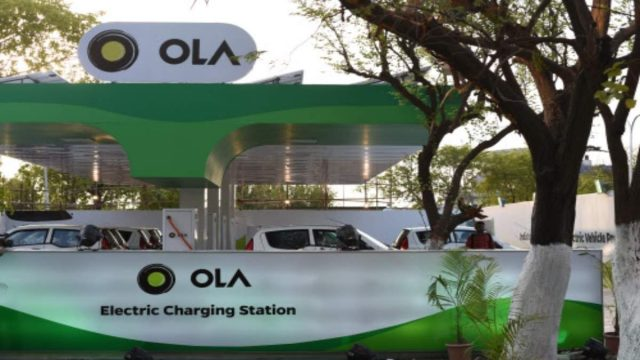 Ola joins forces with Siemens to build India's most advanced EV manufacturing hub