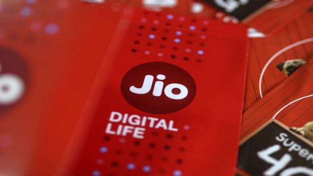 Jio: Industry's highest 40 million subscribers in CY 2020