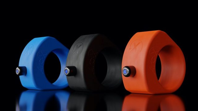 ArcX brings world's first smart ring for sports and fitness