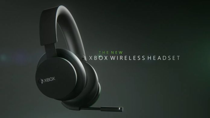 Xbox launches Xbox wireless headset for its devices and Windows 10