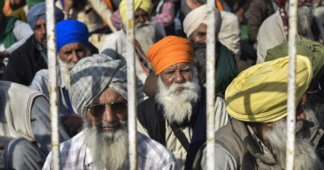 Inconvenience to the residents of Delhi due to the Farmers' Protest: Centre