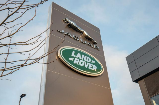 Jaguar Land Rover to become net-zero carbon business by 2039