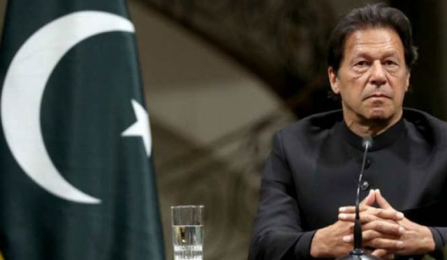 Sri Lanka cancels Imran Khan's parliament address a week ahead of visit