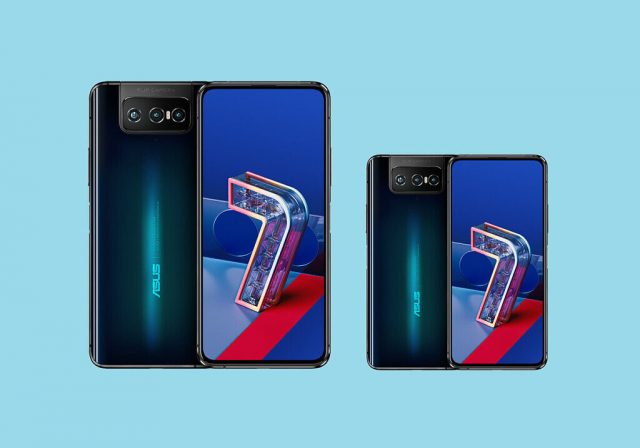 ASUS is set to launch a small-sized premium Zenfone 8 mini this year