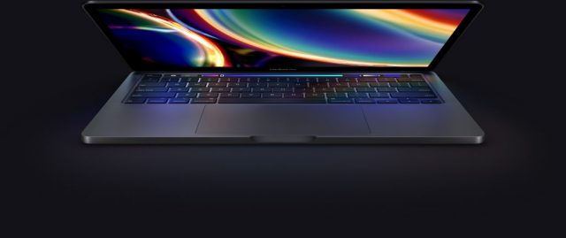 MacBook Pro of 13-inch with Intel Core i5 discount to Rs. 99,990