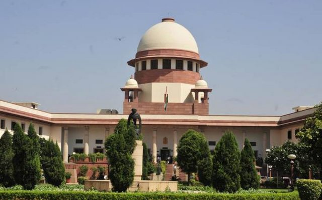 Andhra Pradesh government gets Supreme Court notice for announcing polls in Odisha villages