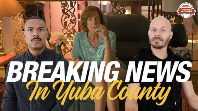 Breaking News in Yuba County: Ending Explained