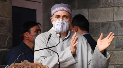 Omar takes swipe at foreign envoy's visit to Kashmir, asks them to send real tourists