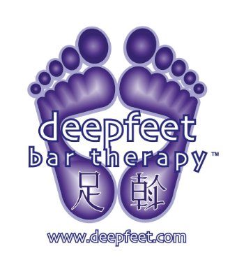 deepfeet logo