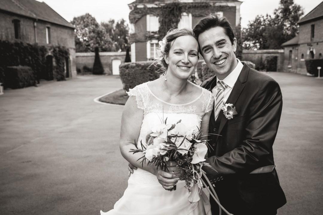 Mariage Claire & Cédric