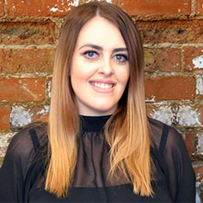 Gracie | Hair Stylist Leicester