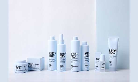AUTHENTIC BEAUTY CONCEPT HYDRATE FROM FOX HAIR DESIGN