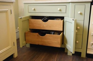 Foxhall Pastel Cupboard