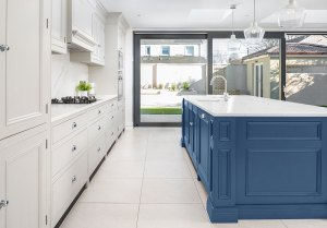 Open Plan Kitchen Celbridge Co. Kildare