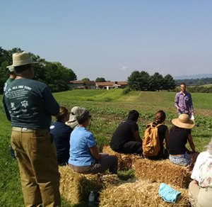 Sustainable Agriculture Permaculture Learning Education Farm