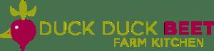 Duck Duck Beet Farm Kitchen
