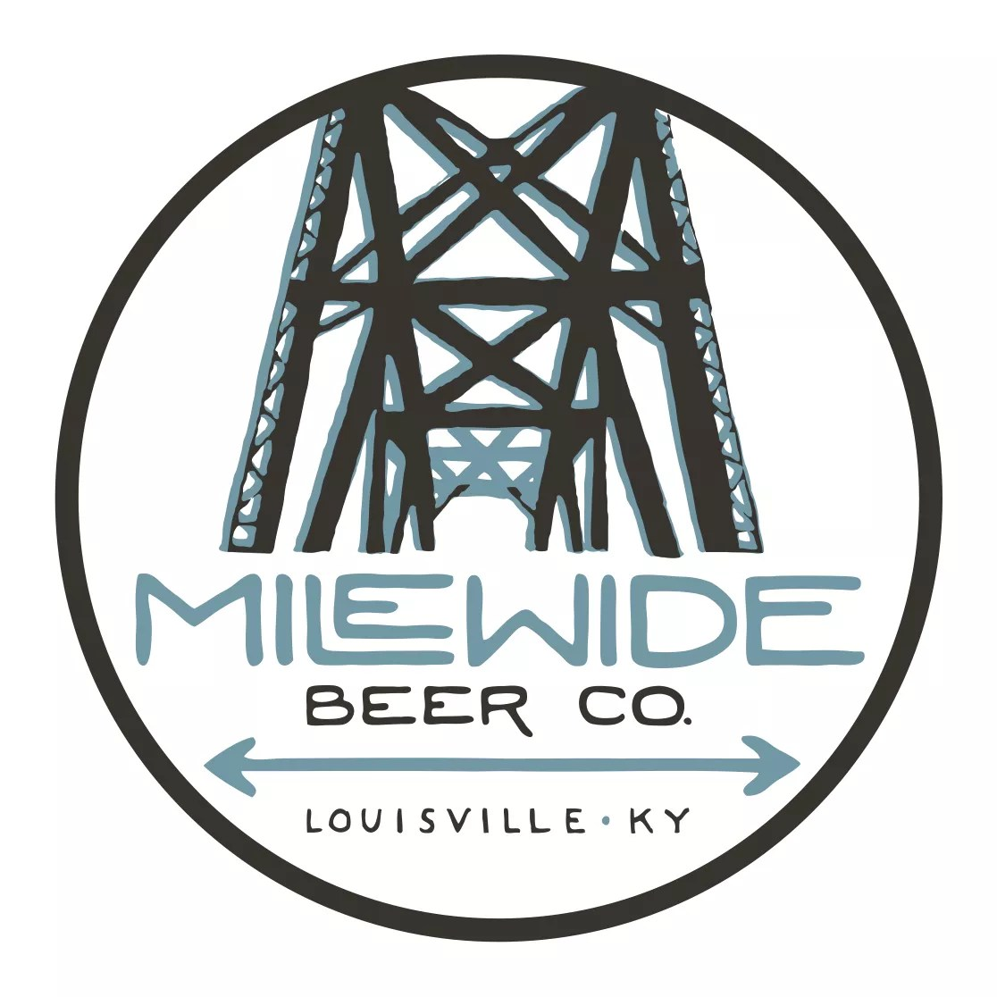 Mile Wide