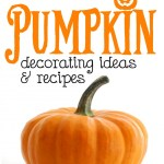 30 Plus Featured Pumpkin Ideas For Halloween And Fall Fox Hollow Cottage