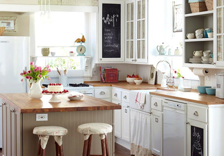 Diy Kitchen Cabinets With Glass