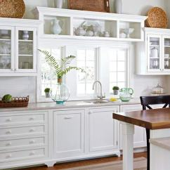 Cheap Kitchen Cabinets For Sale How Much Is An Ikea Cottage Farmhouse Kitchens {inspiring In White} - Fox ...