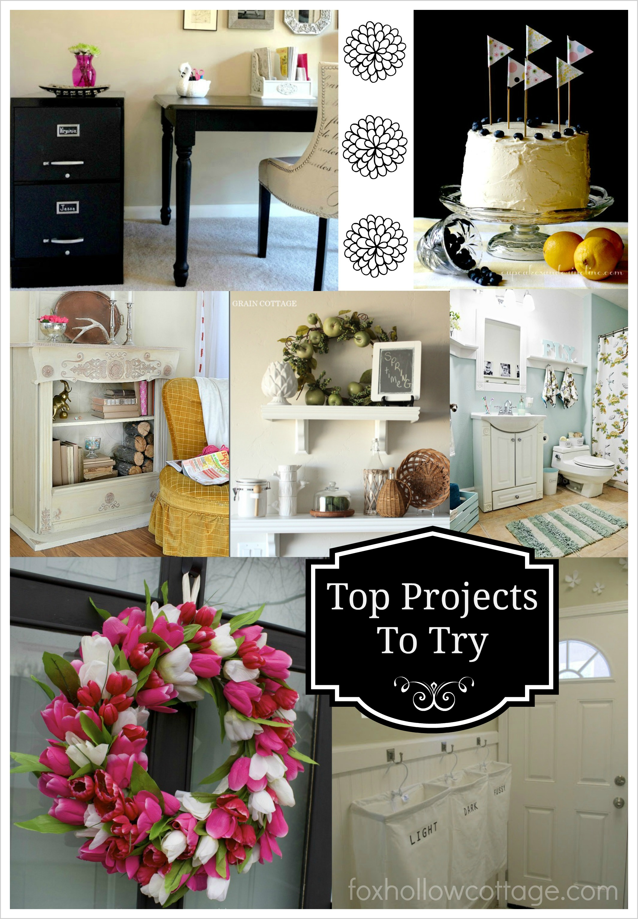 Photos Of The Awesome Inspirations By Pinterest Home Decorating