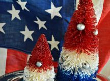 A Happy Vintage 4th of July To You - Fox Hollow Cottage