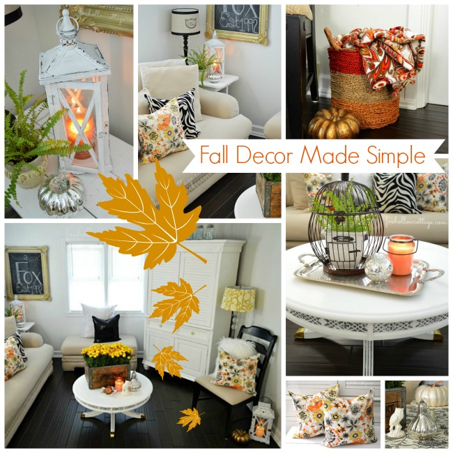 16 Glittery Acorns What Would Make Even More Fun And Festive Glitter Of Course Arrange Them In A Simple Jar To This Diy Fall Decoration