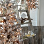 Christmas Home Decorating Ideas With Homegoods Fox Hollow Cottage