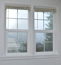 How To Make NEW Plantation Shutters Fit OLD House Windows ...