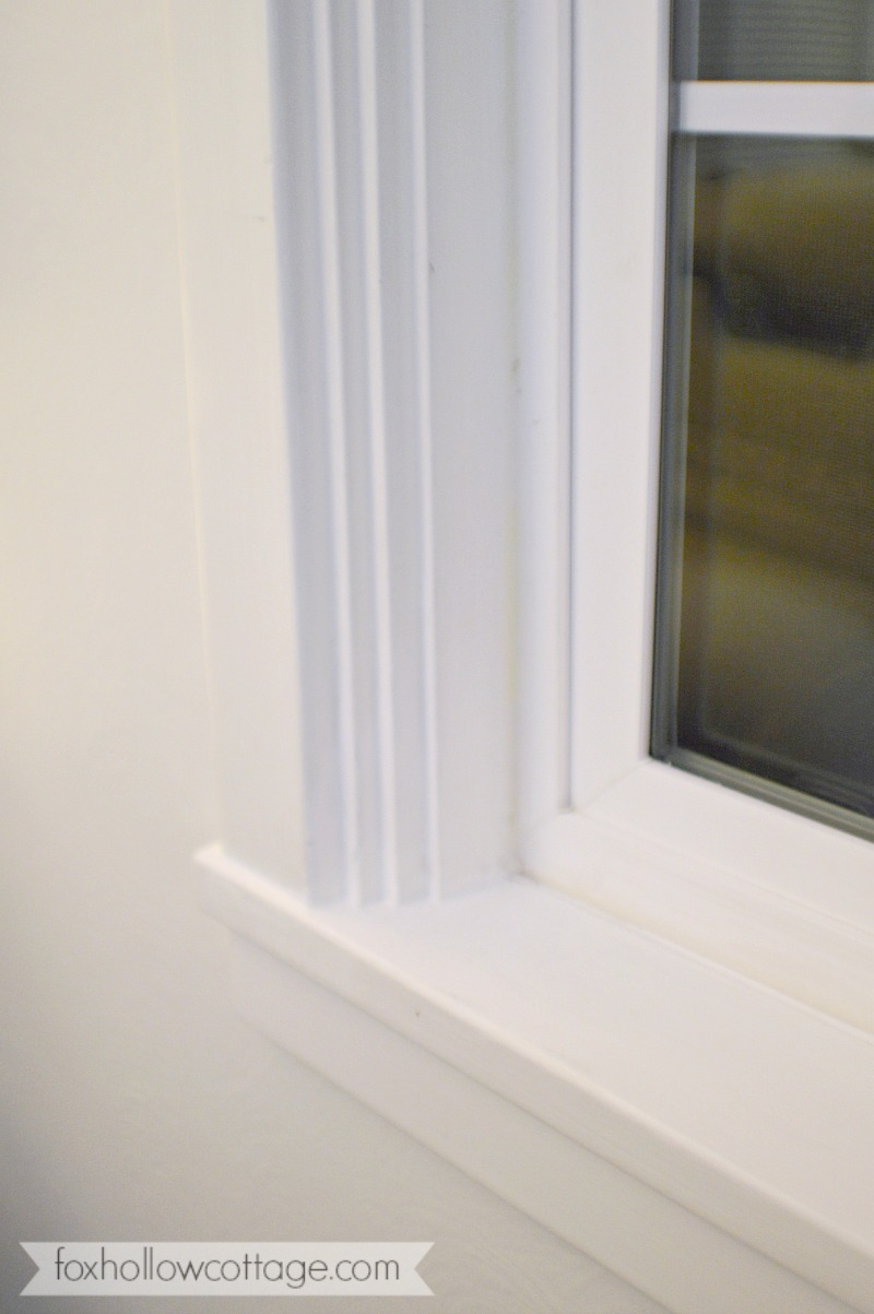 Image Result For How To Install Vinyl Windows In Old House