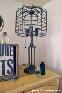 Teen Boy Bedroom Makeover - Part One - Fox Hollow Cottage