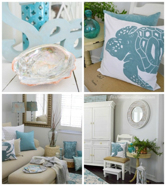 In Lots Of Decorating Magazines Such As Traditional Home New England And Better Homes Gardens We Re Featuring Molly S Marblehead Cottage