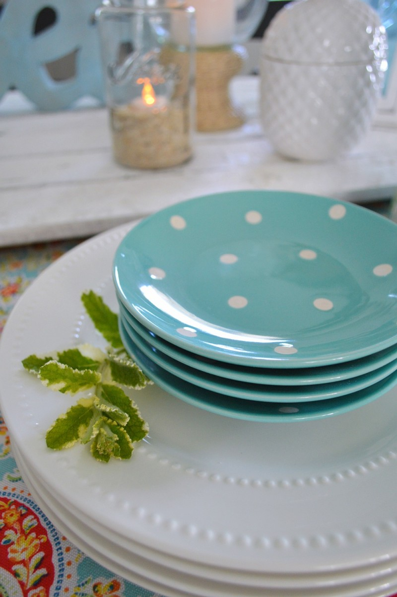 Tips and Ideas for LastMinute Summer Entertaining