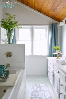 Better Homes and Gardens Bathroom Makeover