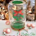 Dollar tree budget christmas craft and decorating ideas fox hollow