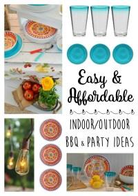 Outdoor Bbq Party Decoration Ideas - Outdoor Designs
