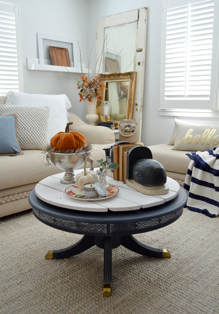 Easy Living Room Decor Ideas