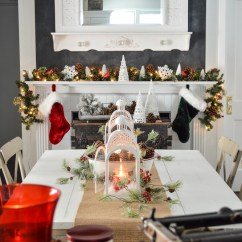 Dining Chairs Walmart Best Ball Chair Cozy Christmas Home + Gift Ideas With Better Homes And Gardens