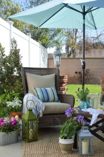 Better Homes and Gardens Patio Decorating Ideas