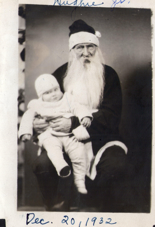 My Asian Adventures As Santa Claus