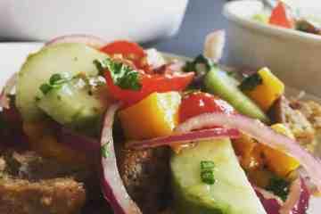 Foxilicious foodblog vegetarisch kidsproof