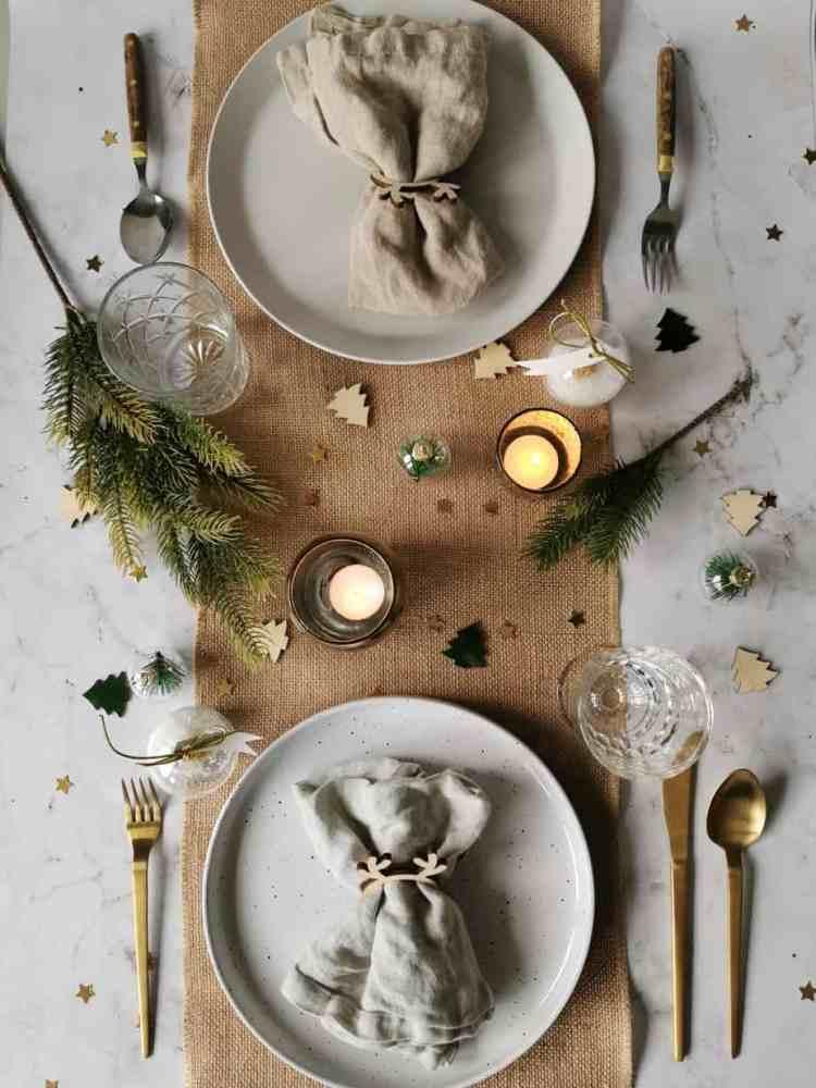 kerst vegetarisch