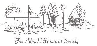 Fox Island Historical Society