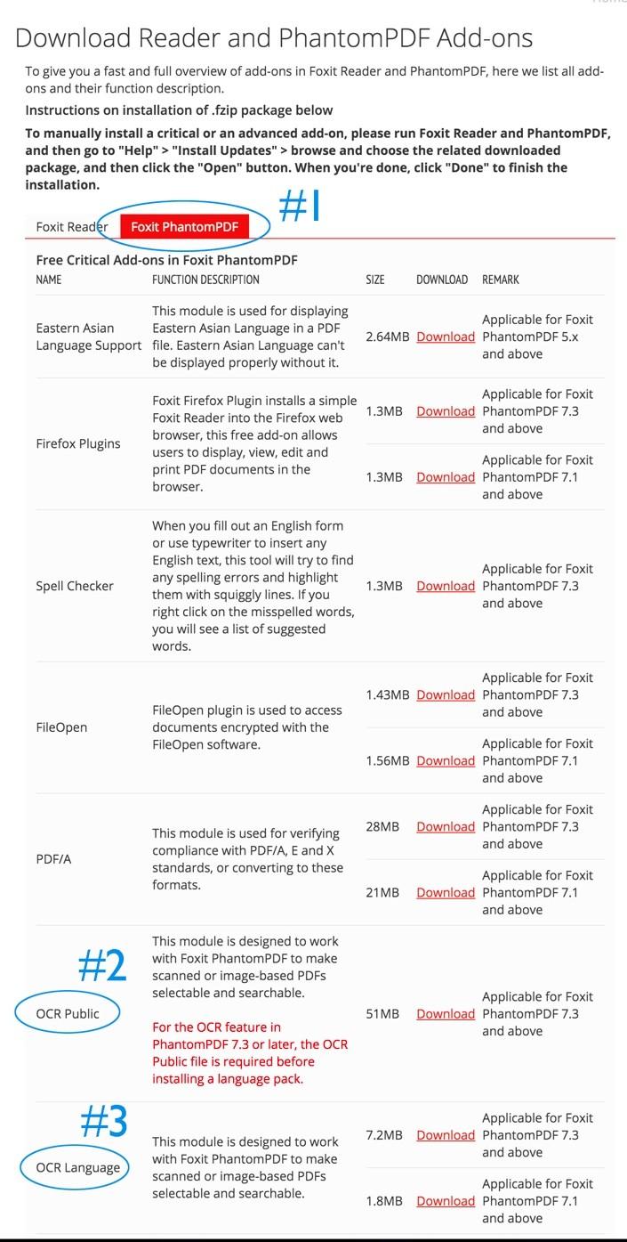 Cara Membuat Foxit Reader Menjadi Full Version : membuat, foxit, reader, menjadi, version, Install, Foxit, PhantomPDF
