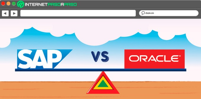 ¿Cuáles son las principales diferencias entre SAP y Oracle?